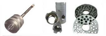 local-compressor-components